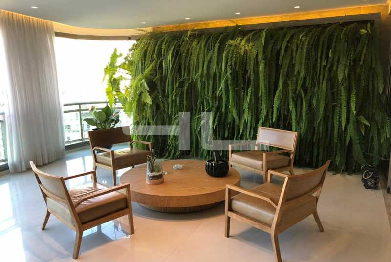 SAINT BARTH - Apartamento 4 quartos à venda Rio de Janeiro,RJ - R$ 3.670.000 - 00795AP - 8