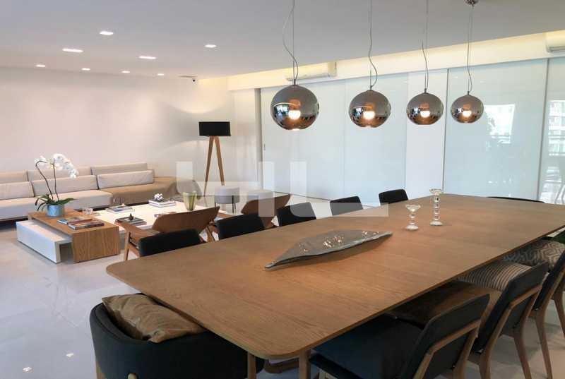 SAINT BARTH - Apartamento 4 quartos à venda Rio de Janeiro,RJ - R$ 3.670.000 - 00795AP - 4