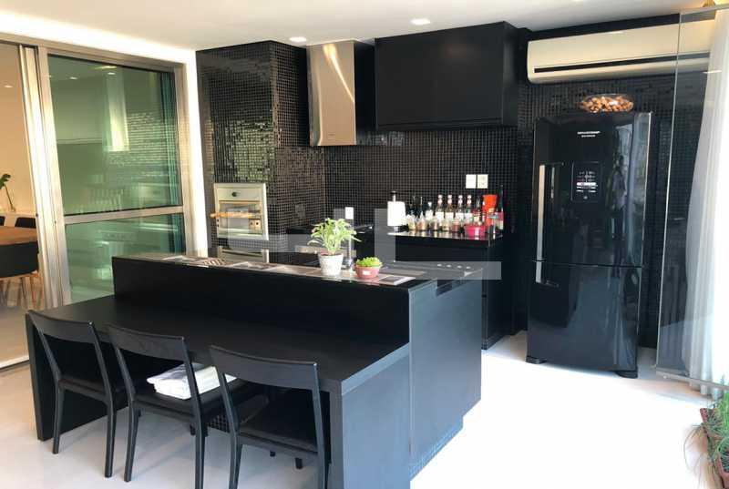 SAINT BARTH - Apartamento 4 quartos à venda Rio de Janeiro,RJ - R$ 3.670.000 - 00795AP - 27