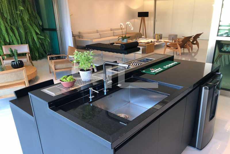 SAINT BARTH - Apartamento 4 quartos à venda Rio de Janeiro,RJ - R$ 3.670.000 - 00795AP - 7