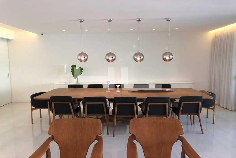 SAINT BARTH - Apartamento 4 quartos à venda Rio de Janeiro,RJ - R$ 3.670.000 - 00795AP - 23