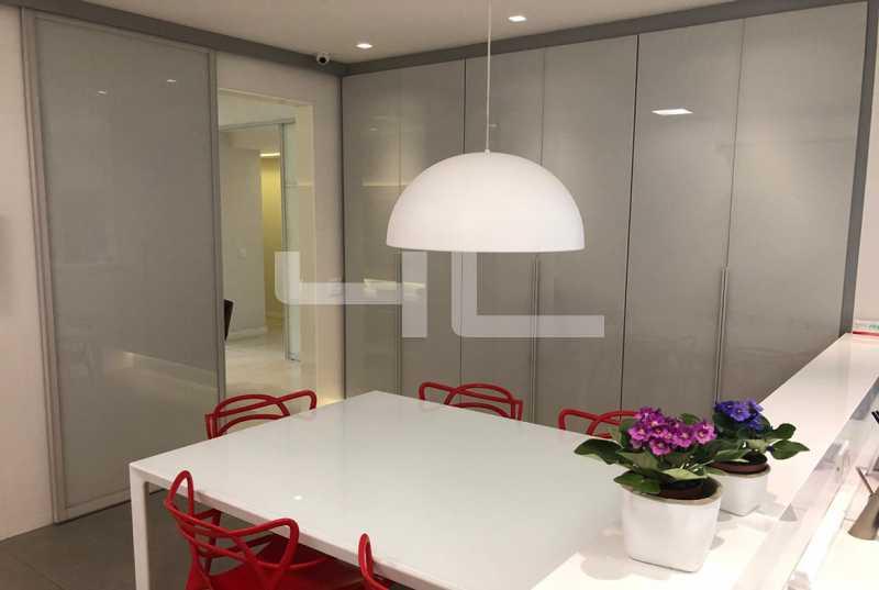 SAINT BARTH - Apartamento 4 quartos à venda Rio de Janeiro,RJ - R$ 3.670.000 - 00795AP - 13