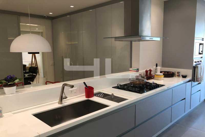SAINT BARTH - Apartamento 4 quartos à venda Rio de Janeiro,RJ - R$ 3.670.000 - 00795AP - 12