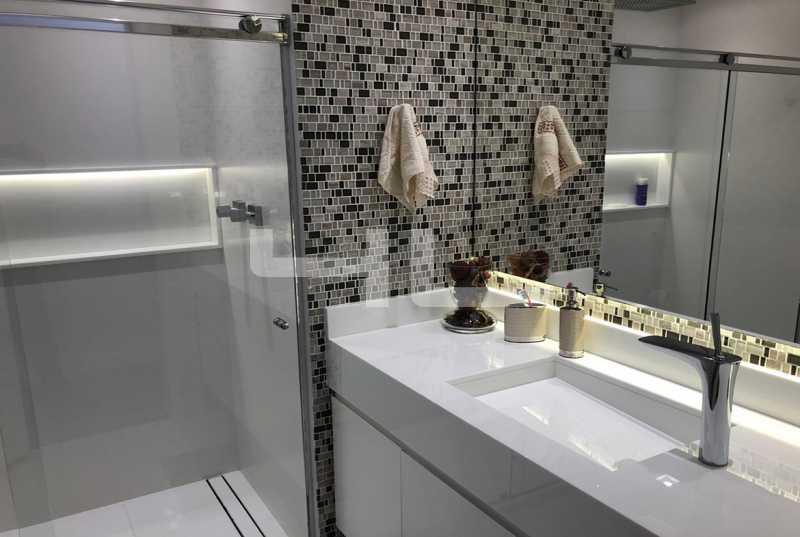 SAINT BARTH - Apartamento 4 quartos à venda Rio de Janeiro,RJ - R$ 3.670.000 - 00795AP - 21