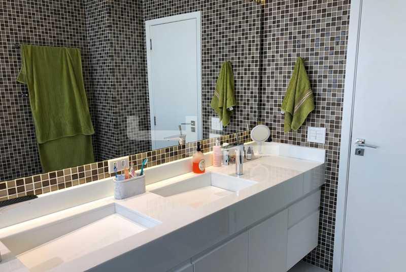 SAINT BARTH - Apartamento 4 quartos à venda Rio de Janeiro,RJ - R$ 3.670.000 - 00795AP - 17