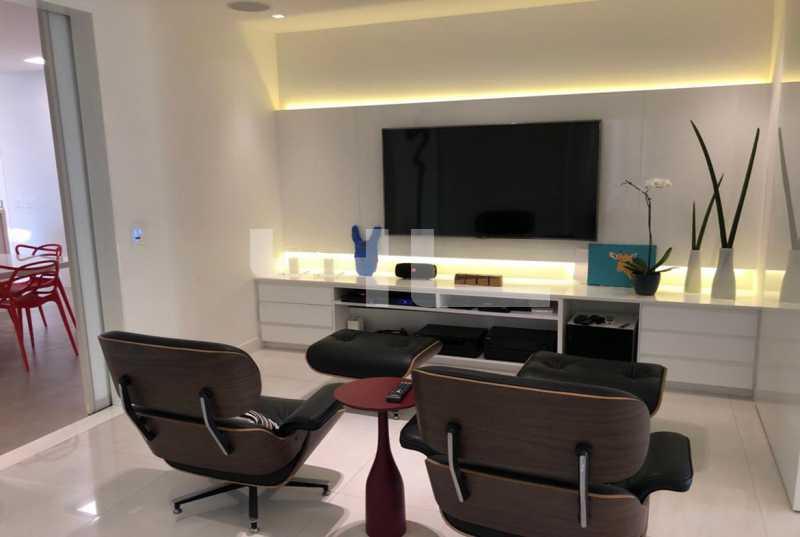 SAINT BARTH - Apartamento 4 quartos à venda Rio de Janeiro,RJ - R$ 3.670.000 - 00795AP - 10