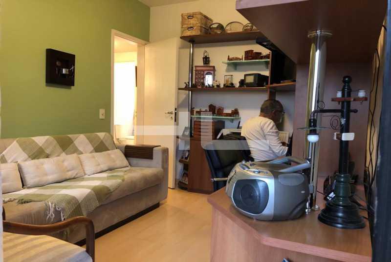MANDALA - Apartamento 4 quartos à venda Rio de Janeiro,RJ - R$ 1.200.000 - 00796AP - 18