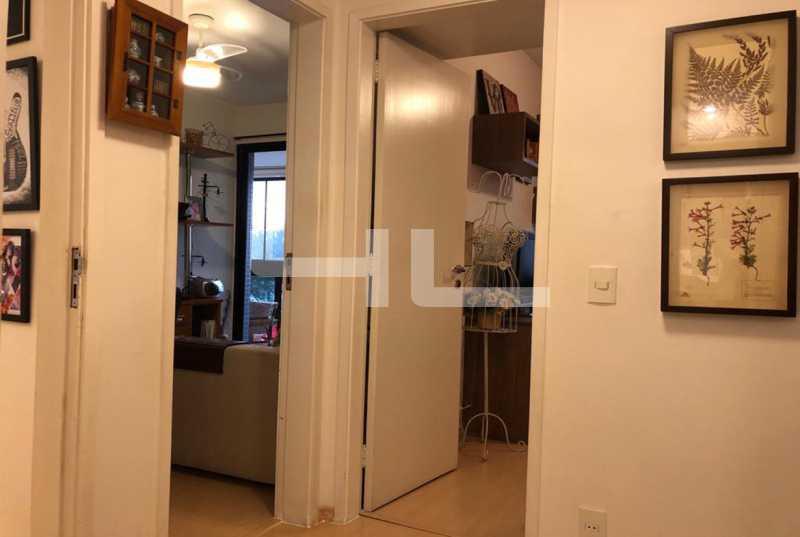 MANDALA - Apartamento 4 quartos à venda Rio de Janeiro,RJ - R$ 1.200.000 - 00796AP - 13