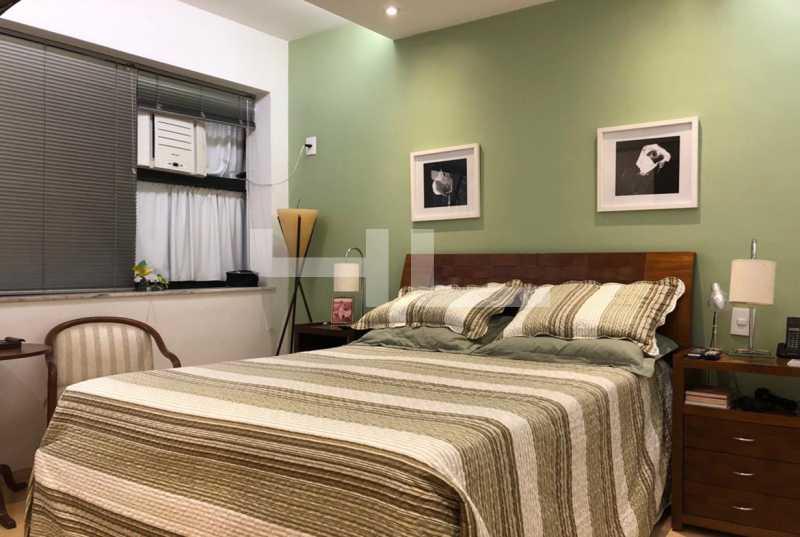 MANDALA - Apartamento 4 quartos à venda Rio de Janeiro,RJ - R$ 1.200.000 - 00796AP - 14