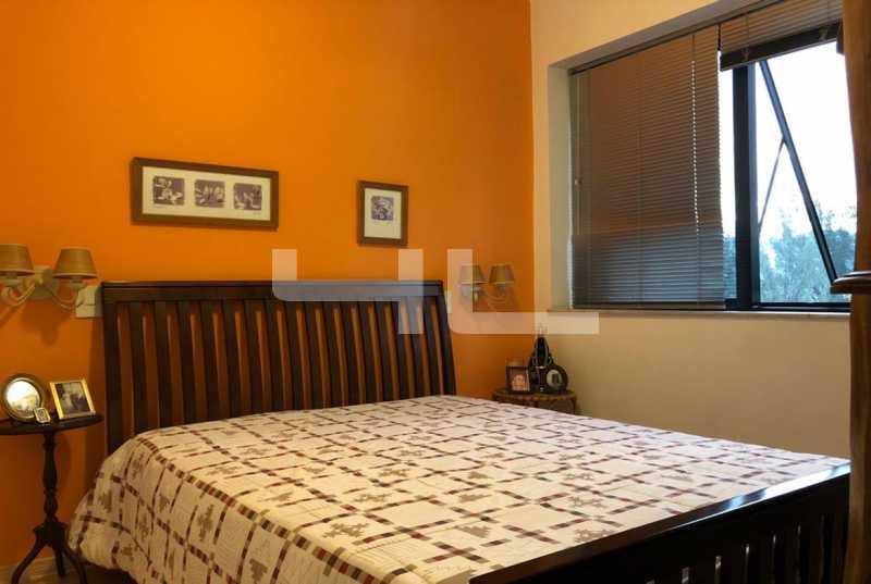 MANDALA - Apartamento 4 quartos à venda Rio de Janeiro,RJ - R$ 1.200.000 - 00796AP - 17
