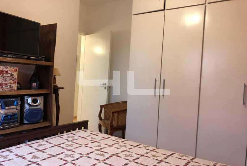 MANDALA - Apartamento 4 quartos à venda Rio de Janeiro,RJ - R$ 1.200.000 - 00796AP - 19