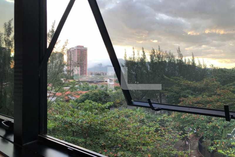 MANDALA - Apartamento 4 quartos à venda Rio de Janeiro,RJ - R$ 1.200.000 - 00796AP - 16