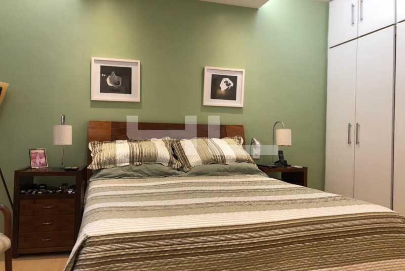 MANDALA - Apartamento 4 quartos à venda Rio de Janeiro,RJ - R$ 1.200.000 - 00796AP - 21