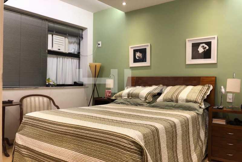 MANDALA - Apartamento 4 quartos à venda Rio de Janeiro,RJ - R$ 1.200.000 - 00796AP - 22