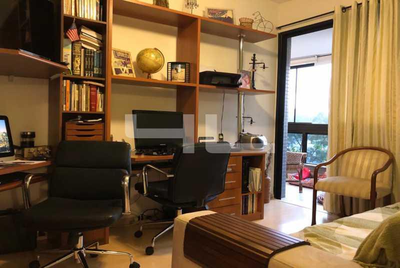 MANDALA - Apartamento 4 quartos à venda Rio de Janeiro,RJ - R$ 1.200.000 - 00796AP - 24