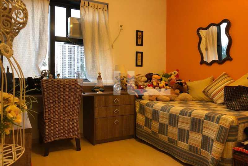 MANDALA - Apartamento 4 quartos à venda Rio de Janeiro,RJ - R$ 1.200.000 - 00796AP - 25