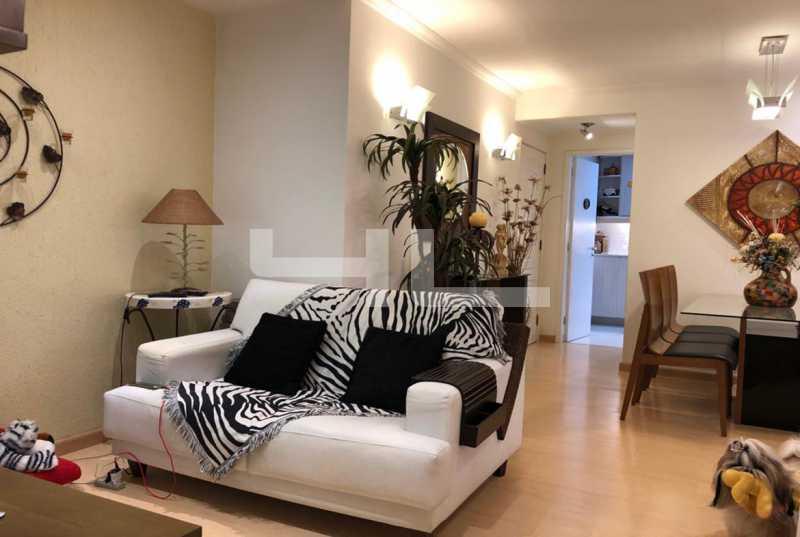 MANDALA - Apartamento 4 quartos à venda Rio de Janeiro,RJ - R$ 1.200.000 - 00796AP - 6