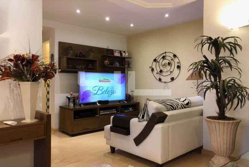MANDALA - Apartamento 4 quartos à venda Rio de Janeiro,RJ - R$ 1.200.000 - 00796AP - 7