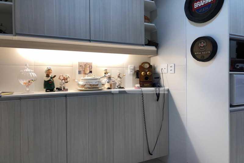 MANDALA - Apartamento 4 quartos à venda Rio de Janeiro,RJ - R$ 1.200.000 - 00796AP - 12