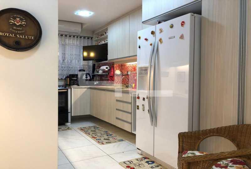 MANDALA - Apartamento 4 quartos à venda Rio de Janeiro,RJ - R$ 1.200.000 - 00796AP - 9