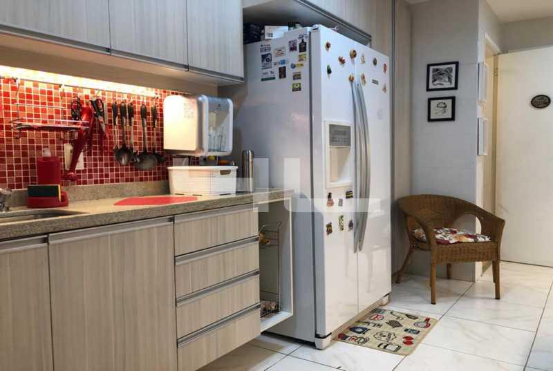 MANDALA - Apartamento 4 quartos à venda Rio de Janeiro,RJ - R$ 1.200.000 - 00796AP - 11