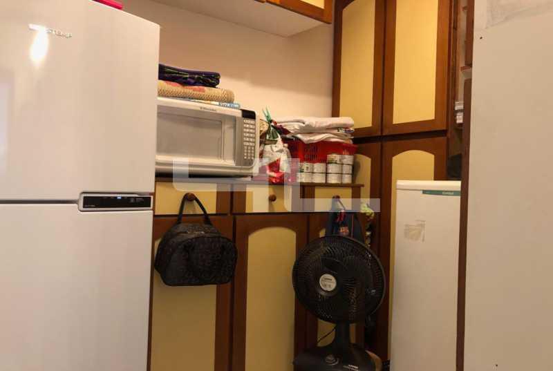MANDALA - Apartamento 4 quartos à venda Rio de Janeiro,RJ - R$ 1.200.000 - 00796AP - 26