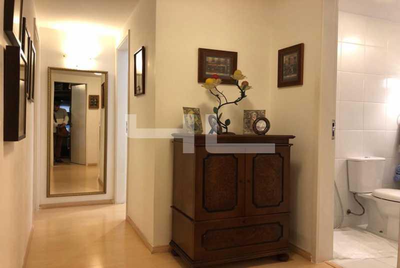 MANDALA - Apartamento 4 quartos à venda Rio de Janeiro,RJ - R$ 1.200.000 - 00796AP - 23