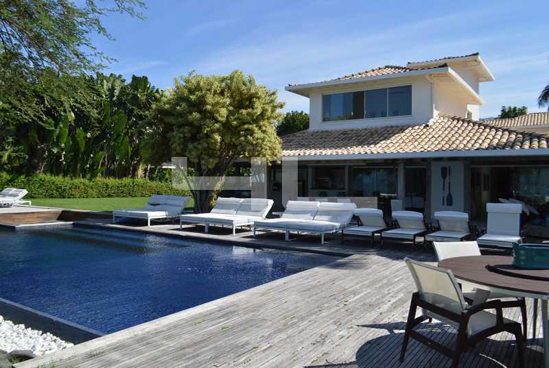 PORTOBELLO - Casa em Condomínio 4 quartos à venda Mangaratiba,RJ - R$ 16.499.000 - 00798CA - 1