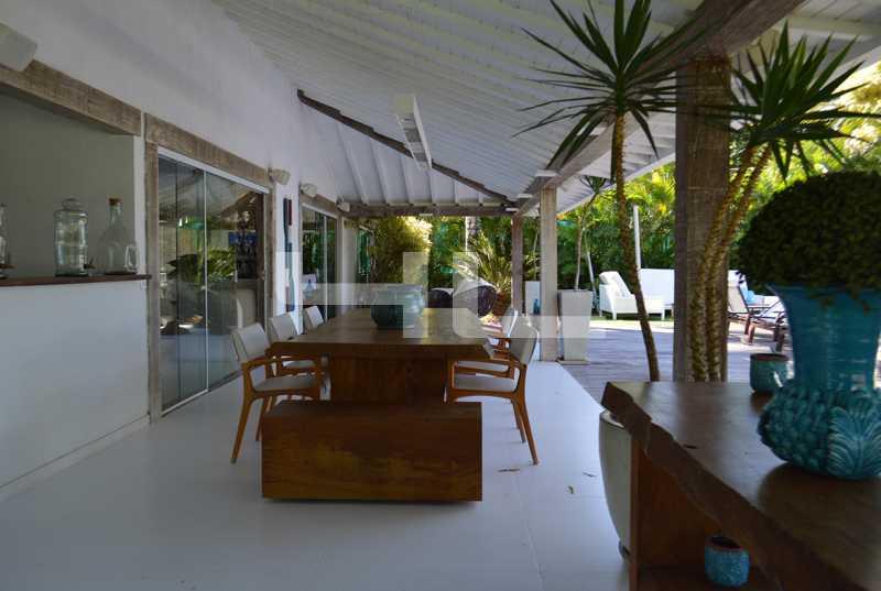 PORTOBELLO - Casa em Condomínio 4 quartos à venda Mangaratiba,RJ - R$ 16.499.000 - 00798CA - 7