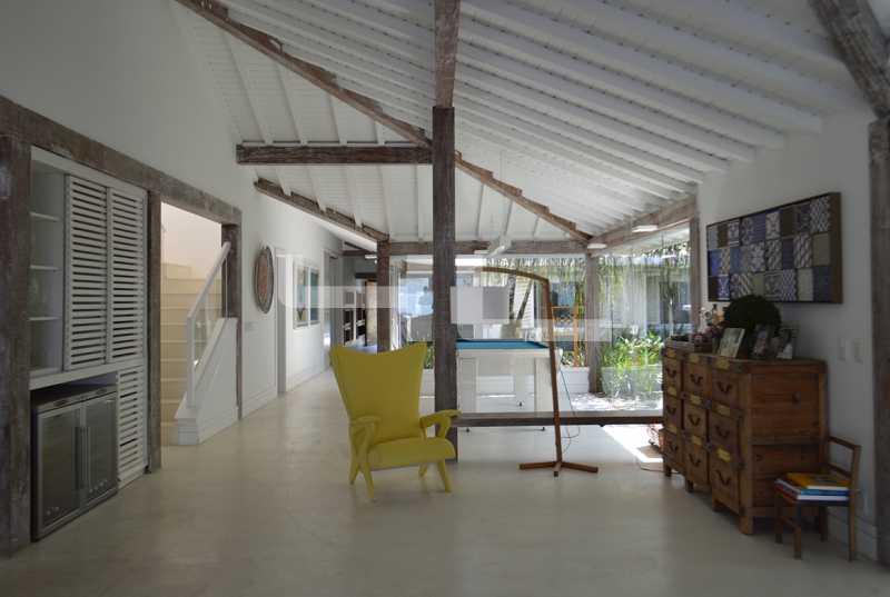 PORTOBELLO - Casa em Condomínio 4 quartos à venda Mangaratiba,RJ - R$ 16.499.000 - 00798CA - 9