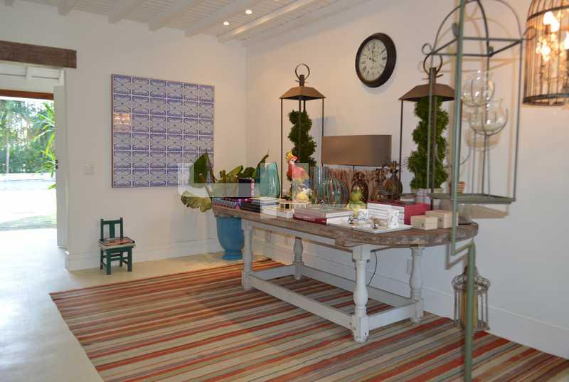 PORTOBELLO - Casa em Condomínio 4 quartos à venda Mangaratiba,RJ - R$ 16.499.000 - 00798CA - 15