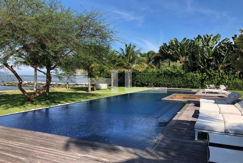 PORTOBELLO - Casa em Condomínio 4 quartos à venda Mangaratiba,RJ - R$ 16.499.000 - 00798CA - 4