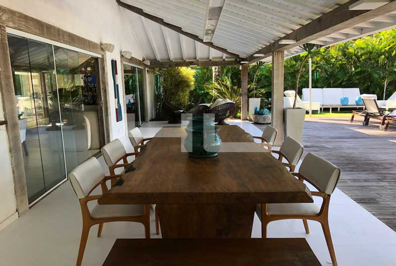 PORTOBELLO - Casa em Condomínio 4 quartos à venda Mangaratiba,RJ - R$ 16.499.000 - 00798CA - 22