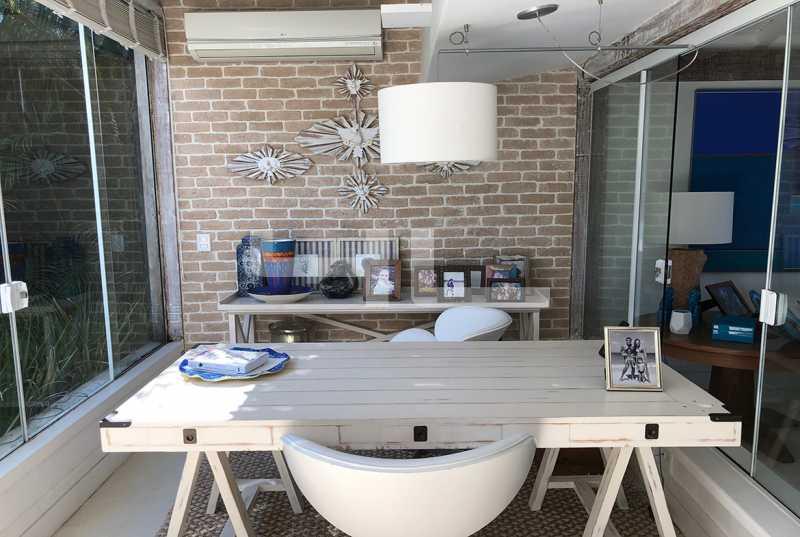 PORTOBELLO - Casa em Condomínio 4 quartos à venda Mangaratiba,RJ - R$ 16.499.000 - 00798CA - 23