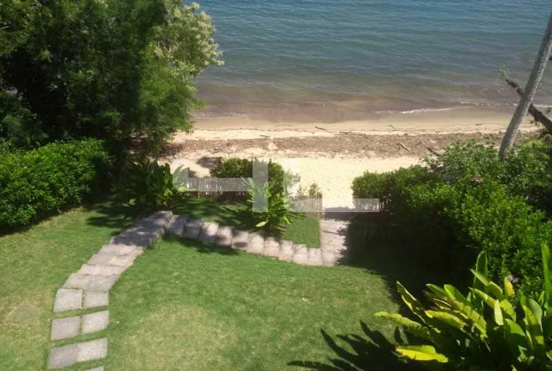 0001 - Casa em Condomínio 4 quartos à venda Angra dos Reis,RJ - R$ 1.800.000 - 00793CA - 1