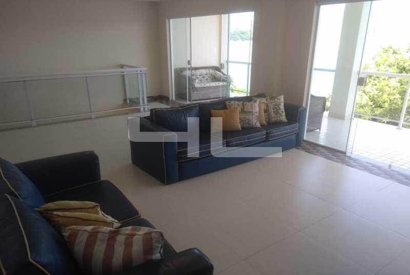 0003 - Casa em Condomínio 4 quartos à venda Angra dos Reis,RJ - R$ 1.800.000 - 00793CA - 4
