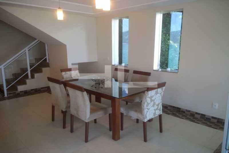 0005 - Casa em Condomínio 4 quartos à venda Angra dos Reis,RJ - R$ 1.800.000 - 00793CA - 6