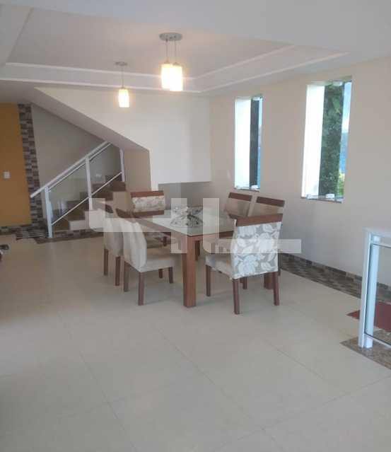 0006 - Casa em Condomínio 4 quartos à venda Angra dos Reis,RJ - R$ 1.800.000 - 00793CA - 7