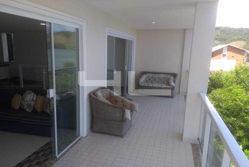 0007 - Casa em Condomínio 4 quartos à venda Angra dos Reis,RJ - R$ 1.800.000 - 00793CA - 8