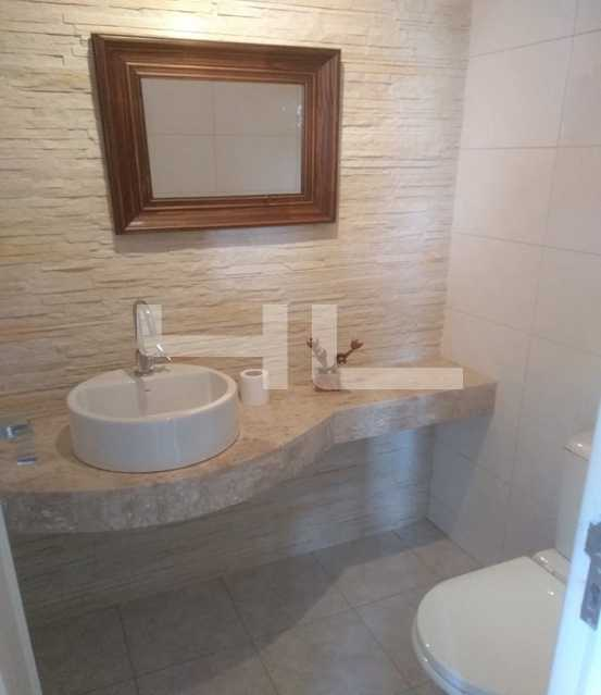 0009 - Casa em Condomínio 4 quartos à venda Angra dos Reis,RJ - R$ 1.800.000 - 00793CA - 10