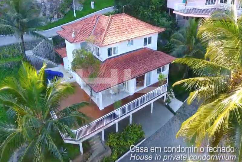 0005 - Casa em Condomínio 5 quartos à venda Angra dos Reis,RJ - R$ 4.200.000 - 00797CA - 6