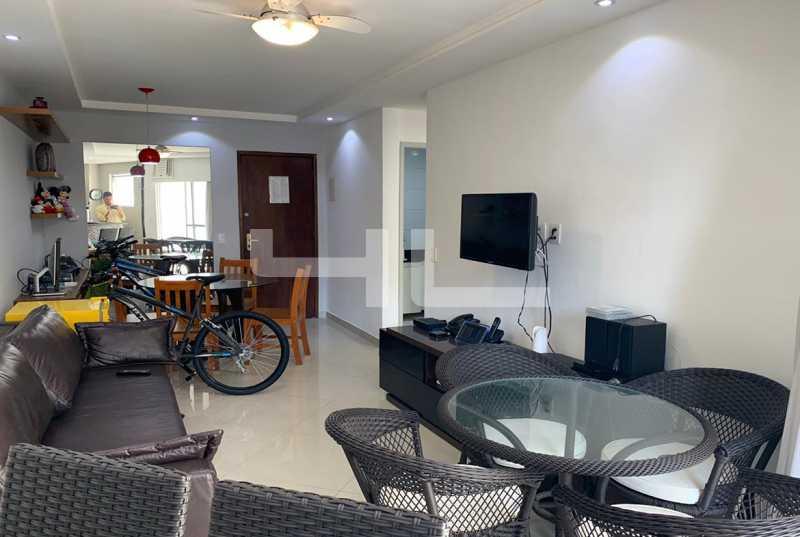 BARRA PALACE - Apartamento 1 quarto à venda Rio de Janeiro,RJ - R$ 675.000 - 00800AP - 3