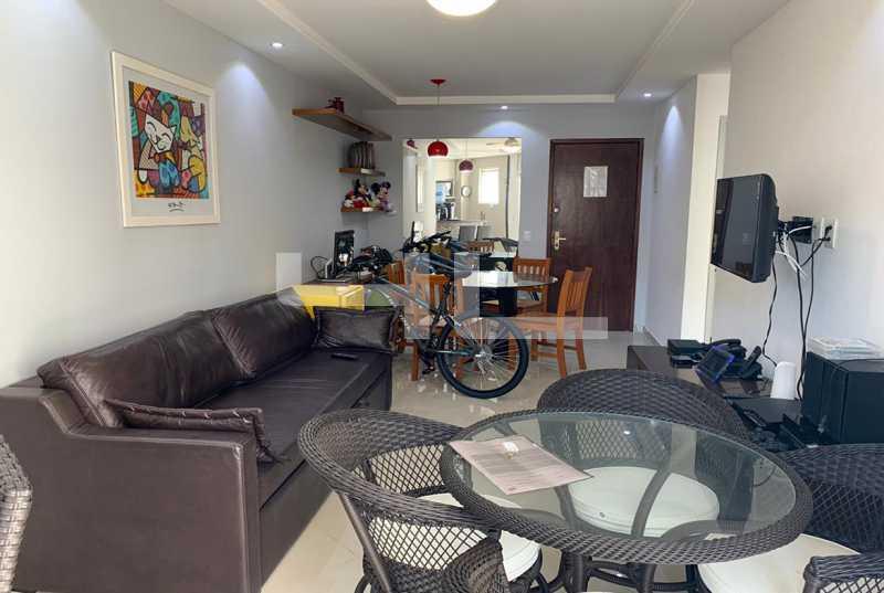 BARRA PALACE - Apartamento 1 quarto à venda Rio de Janeiro,RJ - R$ 675.000 - 00800AP - 6