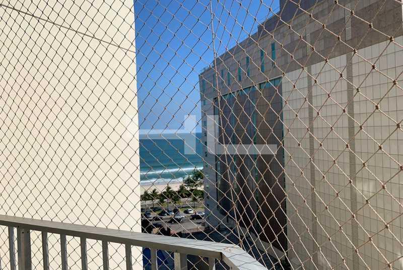 BARRA PALACE - Apartamento 1 quarto à venda Rio de Janeiro,RJ - R$ 675.000 - 00800AP - 5