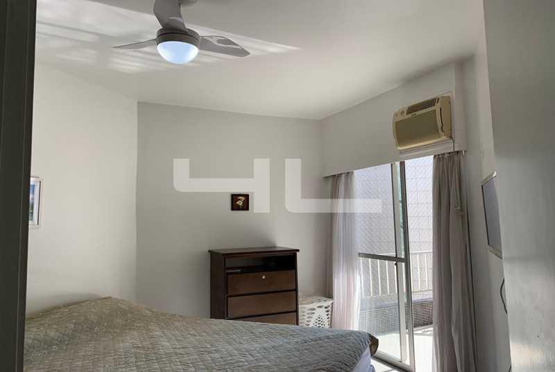 BARRA PALACE - Apartamento 1 quarto à venda Rio de Janeiro,RJ - R$ 675.000 - 00800AP - 8