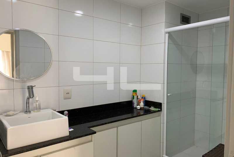 BARRA PALACE - Apartamento 1 quarto à venda Rio de Janeiro,RJ - R$ 680.000 - 00800AP - 9