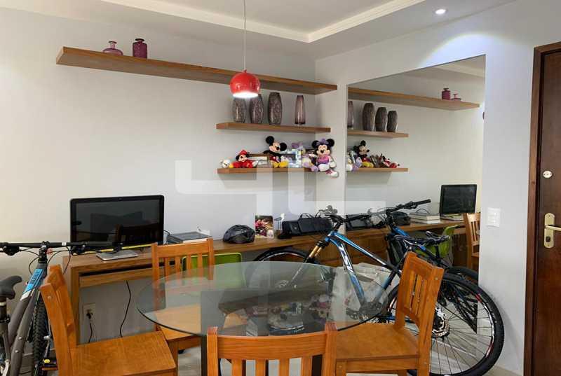 BARRA PALACE - Apartamento 1 quarto à venda Rio de Janeiro,RJ - R$ 675.000 - 00800AP - 10