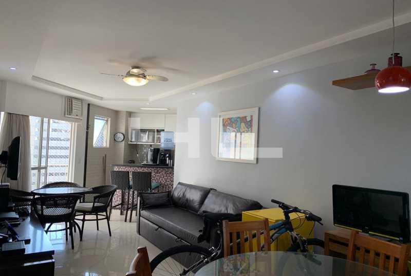 BARRA PALACE - Apartamento 1 quarto à venda Rio de Janeiro,RJ - R$ 675.000 - 00800AP - 12
