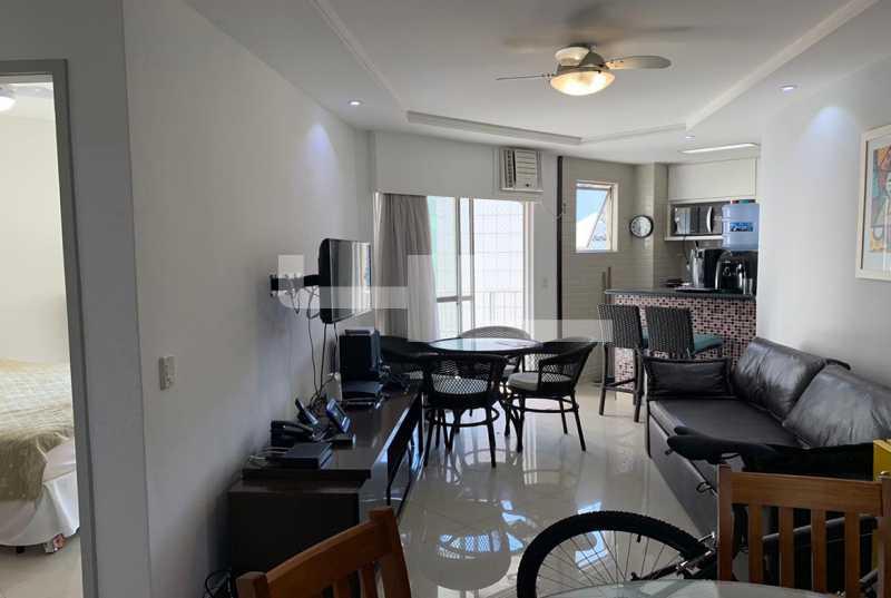 BARRA PALACE - Apartamento 1 quarto à venda Rio de Janeiro,RJ - R$ 680.000 - 00800AP - 11