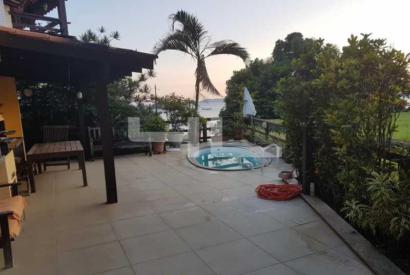 MARINAS - Casa em Condomínio 5 quartos à venda Angra dos Reis,RJ - R$ 1.599.000 - 00801CA - 8
